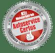 Logo von Autoservice Certus Werkstatt