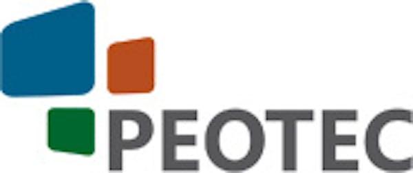 Logo von Peotec GmbH