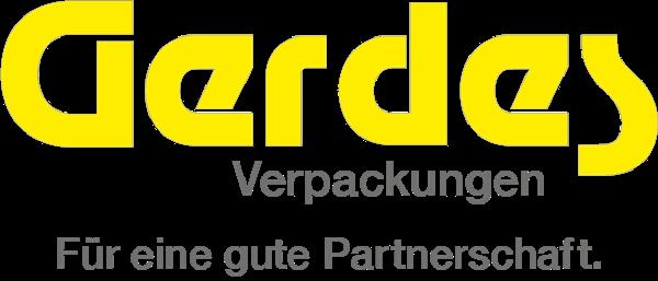 Logo von Gerdes Verpackungen GmbH