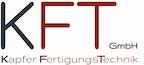 Logo von KFT-GmbH Kapfer FertigungsTechnik