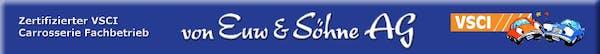 Logo von von Euw & Söhne AG