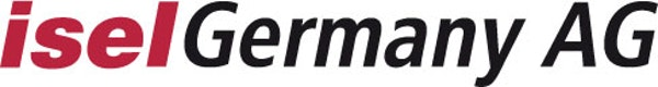 Logo von isel Germany AG