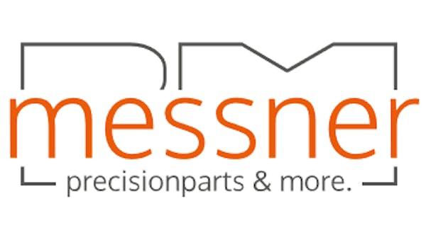 Logo von Messner GmbH