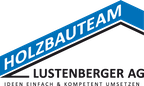 Logo von Holzbauteam Lustenberger AG