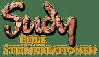Logo von ESK KG SUDY Exklusive Steinkreationen