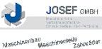 Logo von JOSEF GmbH Maschinenteile, Verzahnungstechnik Einzel-, Serien-, CNC-, Fertigung