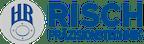 Logo von Risch GmbH & Co. KG Präzisionstechnik