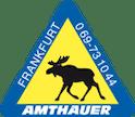 Logo von Autohaus Amthauer GmbH
