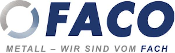 Logo von FACO Metalltechnik GmbH + Co. KG