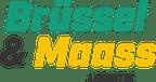 Logo von Brüssel und Maass Logistik Gesellschaft mbH