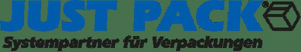 Logo von Just Pack GmbH