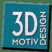 Logo von 3D-Motiv-Design Inh.: Thomas Buhr