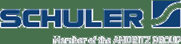 Logo von Schuler AG