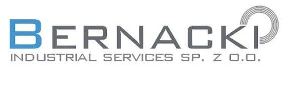 Logo von BERNACKI INDUSTRIAL SERVICES SP. Z O.O.
