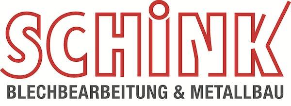 Logo von Schink Blechbearbeitung & Metallbau GmbH & Co. KG