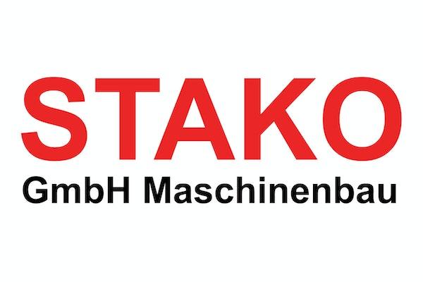 Logo von STAKO GmbH Maschinenbau