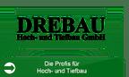 Logo von Drebau GmbH