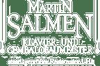 Logo von Klavier- und Cembalobaumeister Martin Salmen