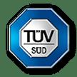 Logo von TÜV SÜD Chemie Service GmbH