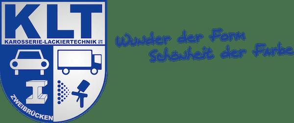 Logo von KLT Karosserie- Lackiertechnik GmbH
