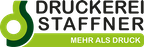 Logo von Druckerei Staffner GmbH