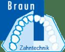 Logo von Braun Zahntechnik GmbH