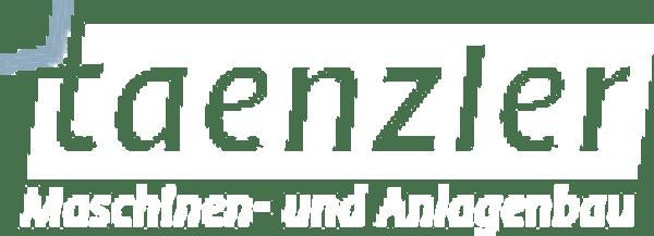 Logo von Taenzler Maschinen- und Anlagenbau GmbH