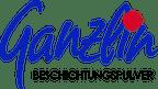 Logo von Ganzlin Beschichtungspulver GmbH