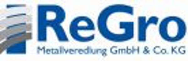 Logo von Regro Metallveredlung GmbH & Co KG