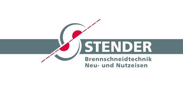 Logo von Stender Brennschneidtechnik GmbH