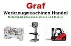 Logo von Graf Werkzeugmaschinen Handel Inh. Thomas Graf