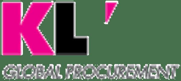 Logo von KL global procurement e.K.