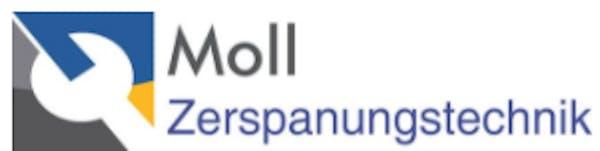 Logo von Moll Zerspanungstechnik Inh. Christoph Moll