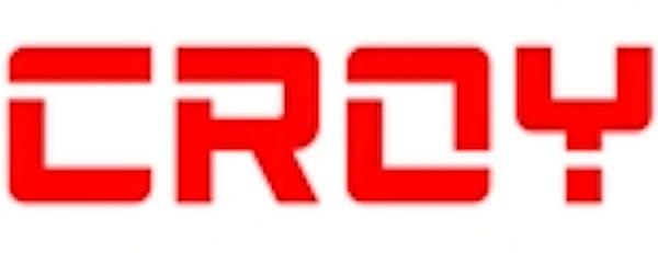 Logo von Croy GmbH