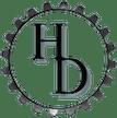 Logo von HD Verzahn-& Drehtechnik GmbH