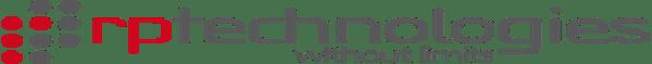 Logo von RP Technologies Limited Vertriebsbüro Deutschland