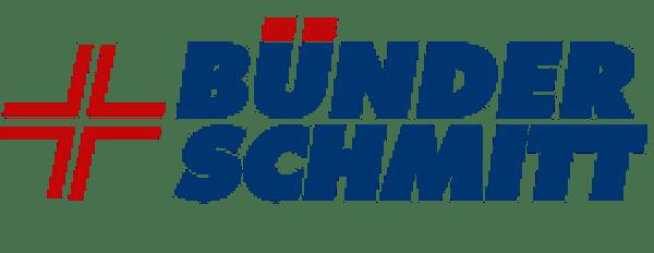 Logo von Bünder & Schmitt Maschinenbau GmbH