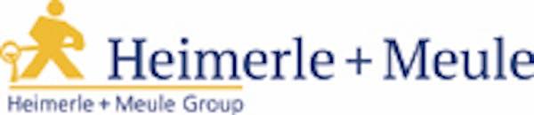 Logo von Heimerle + Meule GmbH