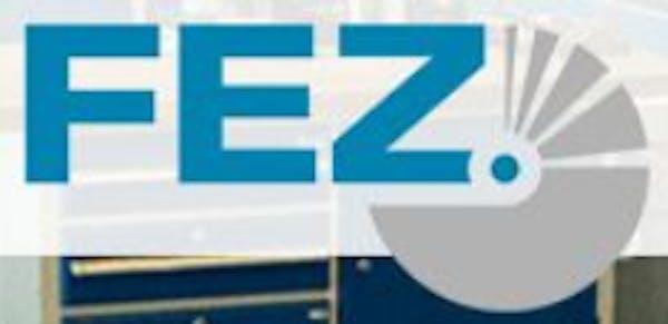 Logo von FEZ Funken-Erosions-Zentrum - Thomas Schwarz e.K.