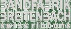 Logo von Bandfabrik Breitenbach AG