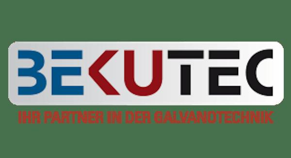Logo von Bekutec GmbH
