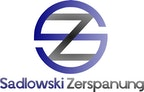 Logo von Sadlowski Zerspanung GbR