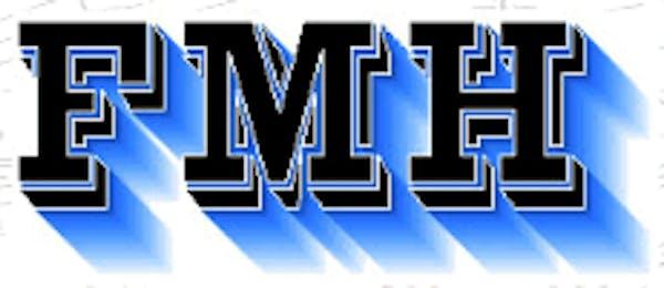 Logo von FMH Produktions GmbH