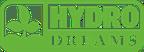 Logo von HydroDreams GmbH