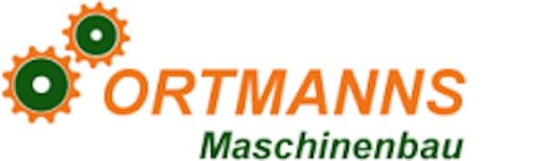 Logo von Maschinenbau Ortmanns GmbH