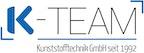 Logo von K-Team Kunststofftechnik GmbH