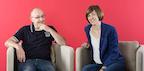 Claudia Max-Heine und Thierry Goutfer