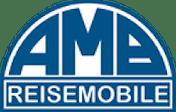 Logo von AMB Reisemobile GmbH