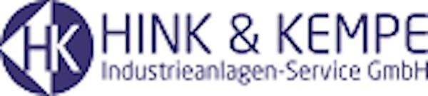Logo von Hink & Kempe Industrieanlagen-Service GmbH