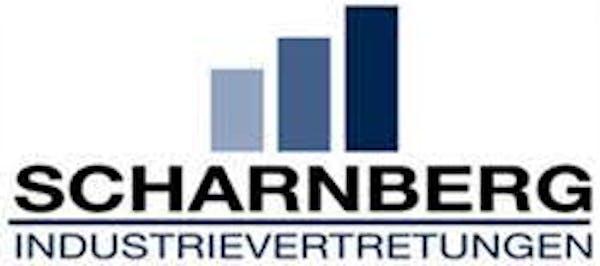 Logo von Scharnberg Industrievertretungen